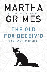 Cover The Old Fox Deceiv'd