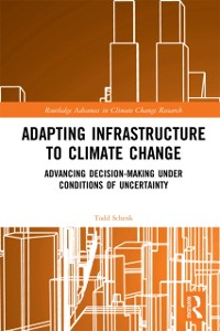 Cover Adapting Infrastructure to Climate Change