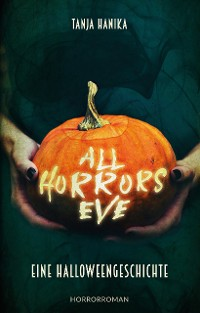 Cover All Horrors Eve