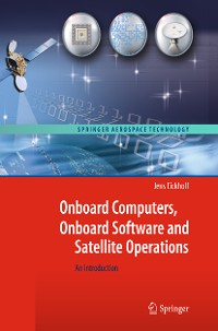 Cover Onboard Computers, Onboard Software and Satellite Operations