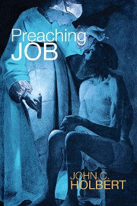 Cover Preaching Job