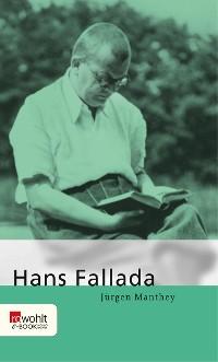 Cover Hans Fallada