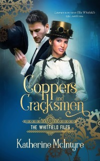 Cover Of Coppers and Cracksmen