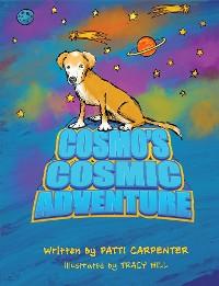 Cover Cosmo's Cosmic Adventure