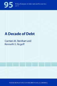 Cover A Decade of Debt