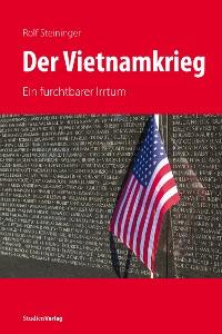 Cover Der Vietnamkrieg