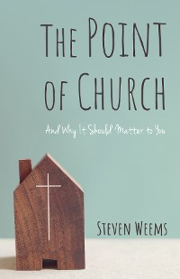 Cover The Point of Church