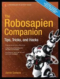 Cover The Robosapien Companion