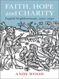 Cover Faith, Hope and Charity