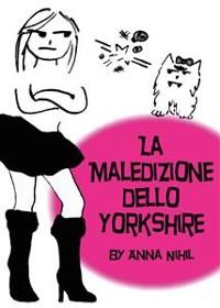 Cover La maledizione dello Yorkshire