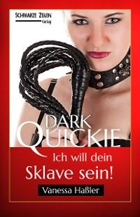 Cover Ich will dein Sklave sein
