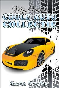 Cover Mijn Vader's Coole Autocollectie
