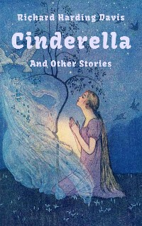 Cover Cinderella (The Original Cinderella Story)
