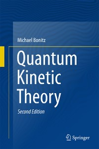 Cover Quantum Kinetic Theory