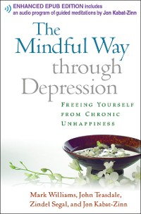 Cover The Mindful Way through Depression