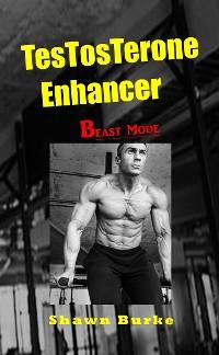 Cover Testosterone Enhancer Beast Mode