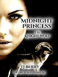 Cover Midnight Princess
