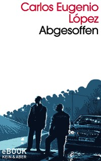 Cover Abgesoffen