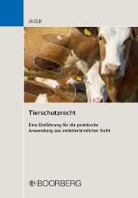 Cover Tierschutzrecht