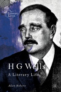 Cover H G Wells