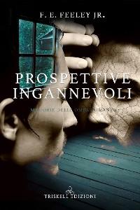 Cover Prospettive ingannevoli: Memorie delle ombre umane #2