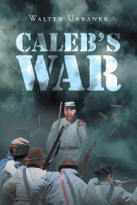 Cover Caleb's War