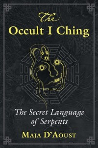 Cover Occult I Ching