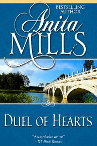 Cover Duel of Hearts