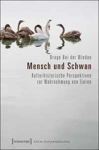 Cover Mensch und Schwan