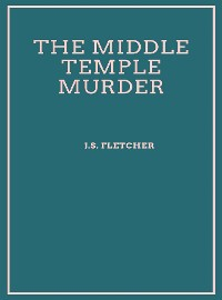 Cover The Middle Temple Murder