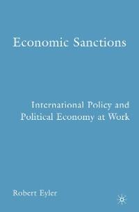 Cover Economic Sanctions