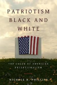 Cover Patriotism Black and White