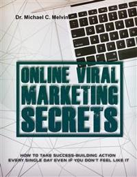 Cover Online Viral Marketing Secrets