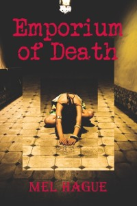 Cover Emporium of Death