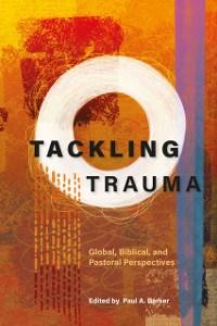 Cover Tackling Trauma