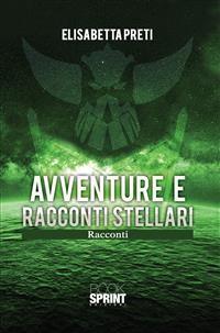 Cover Avventure e racconti stellari