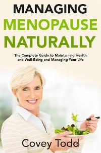 Cover Managing Menopause Naturally