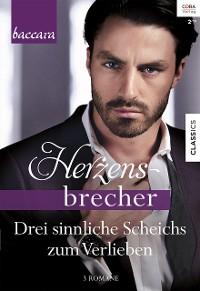 Cover Baccara Herzensbrecher Band 5