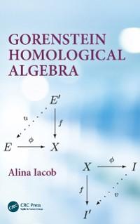 Cover Gorenstein Homological Algebra