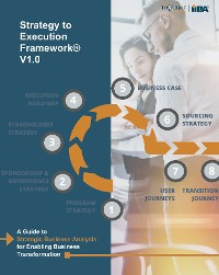 Cover Strategy to Execution Framework