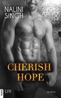Cover Cherish Hope