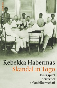 Cover Skandal in Togo
