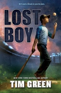 Cover Lost Boy