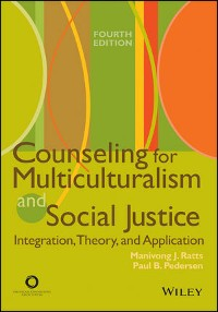Cover Counseling for Multiculturalism and Social Justice
