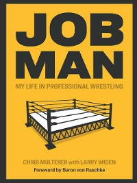 Cover Job Man
