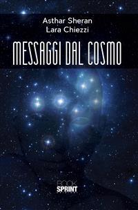 Cover Messaggi dal cosmo