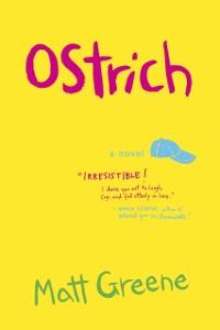Cover Ostrich