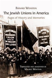 Cover The Jewish Unions in America