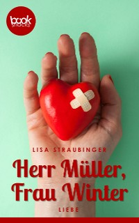 Cover Herr Müller, Frau Winter