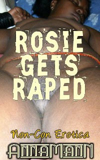 Cover Rosie Gets Raped